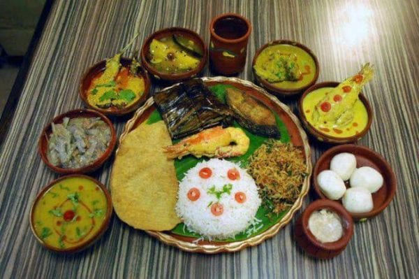 Deciding a Bengali Menu For Lunch Party: The Top Tips 4
