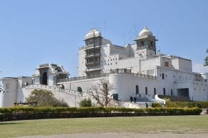 things famous in udaipur