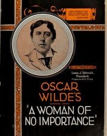 Best of Oscar Wilde's Works