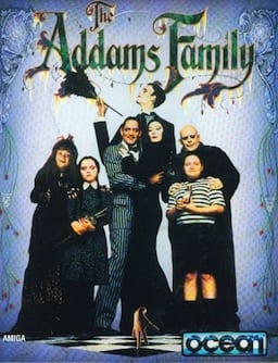 The Addams Family (video game) - Wikipedia