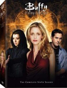 All vampire tv shows list