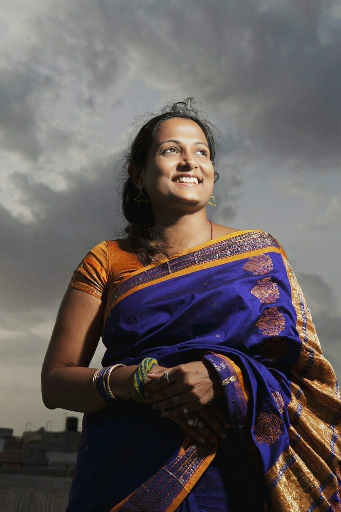 In Conversation with Dr. Kriti Bharti - India's First Child Marriage Annuler 1