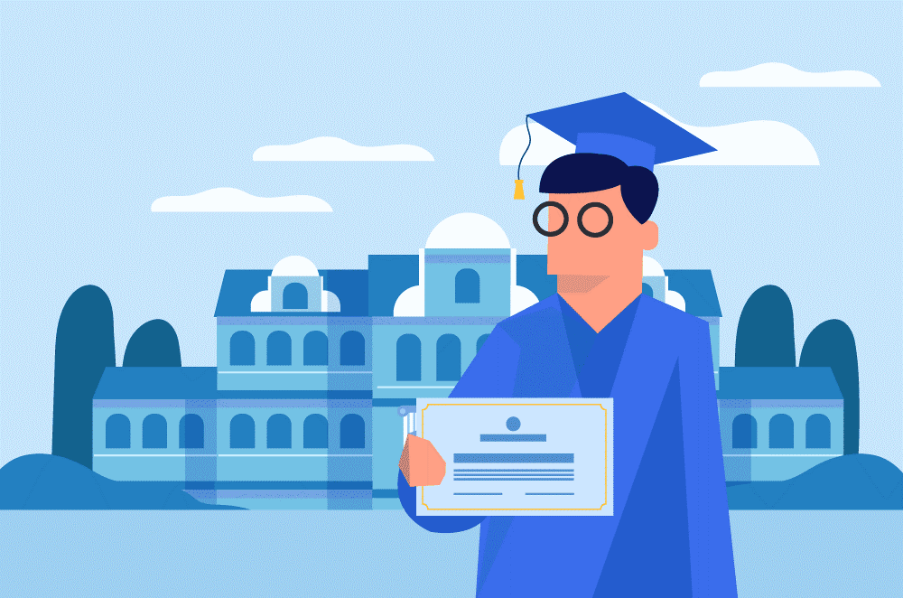 The 7 Ways to Pay for College 4