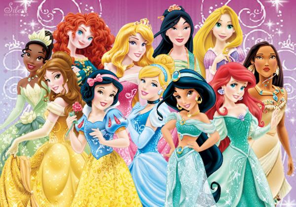 Creepy Stories Behind Disney Movies