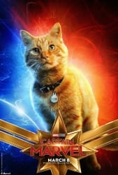 Goose in Captain Marvel showed us some amazing animal abilities