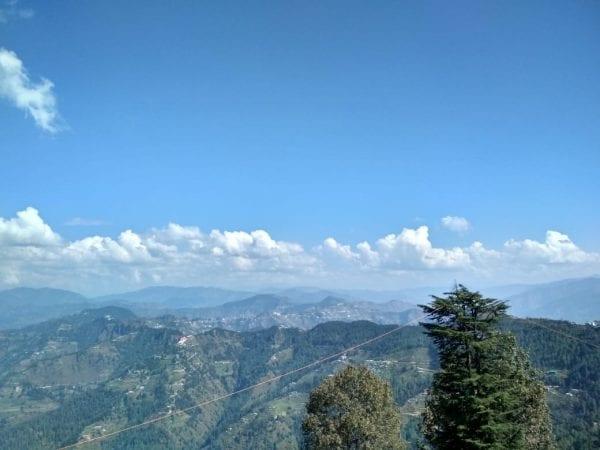 Top 10 Best Romantic Places in Shimla 33
