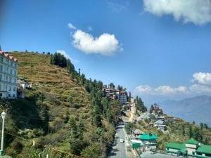 Top 10 Best Romantic Places in Shimla 8