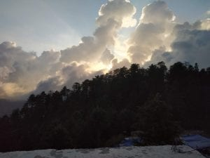 Top 10 Best Romantic Places in Shimla 10