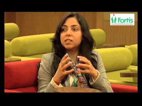 """""""Don't Struggle in Silence"""" - Mental Health Professional, Dr. Kamna Chhibber 6"""