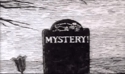 What are the top ten mysterious places in the world?