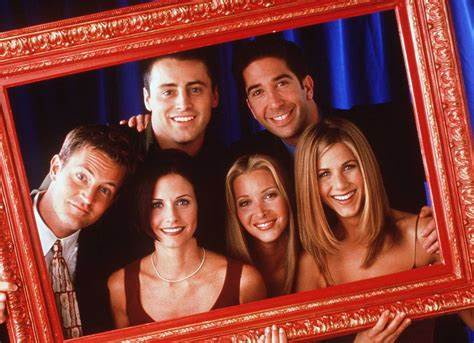 10 Best Friends Episodes