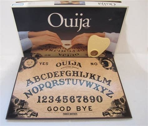 The 14 Ouija Board Rules: A Spirited Guide 19