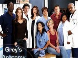Grey's Anatomy Quote on Life