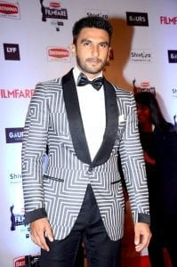 Ranveer Singh: Top 10 Reasons Why We Love Him! 2