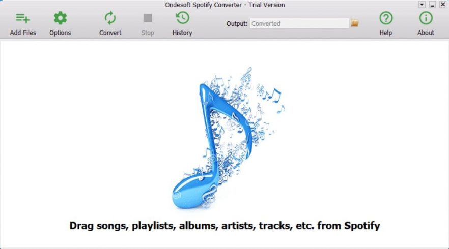 Spotify Music Converter: Download and Convert Spotify Tracks for Offline  Listening | Icy Tales