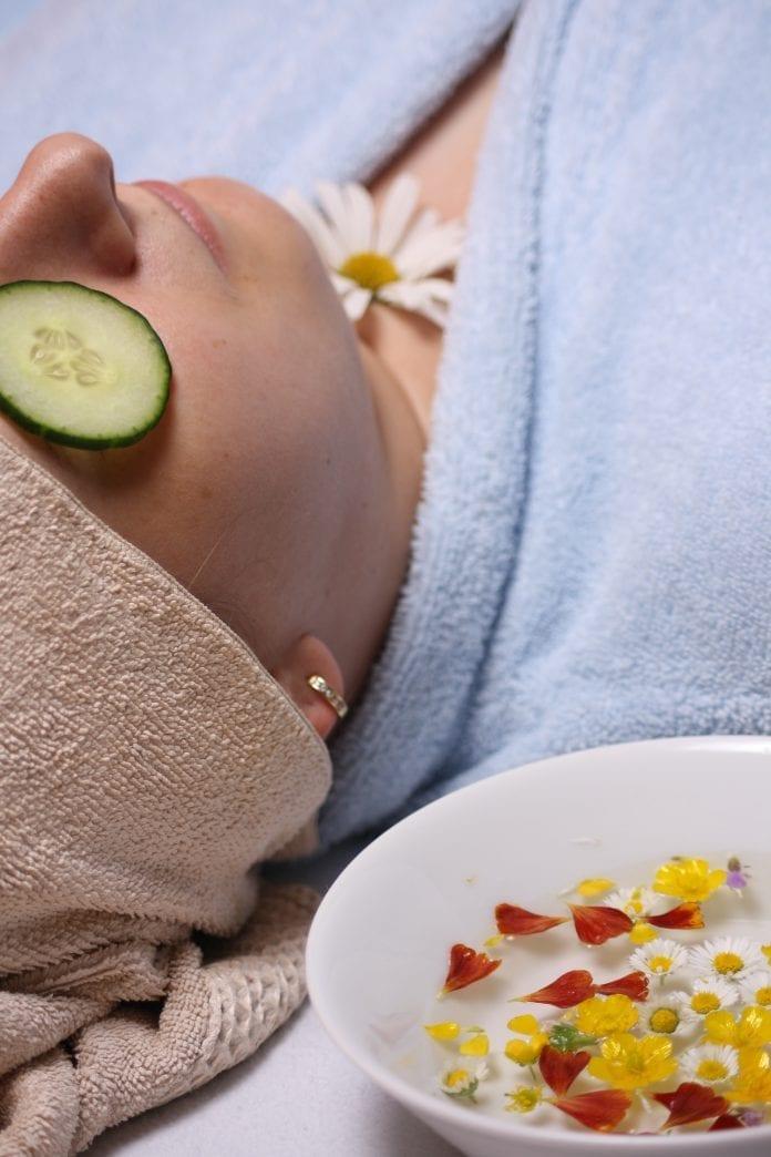 Skincare:Body Scrub Benefits