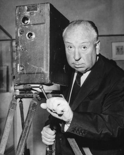 Top 5 Alfred Hitchcock Movies Of All Time 9