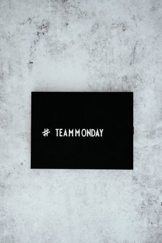 5 Awesome Reasons Why Mondays are Great 1