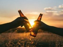 get rid of beer breath