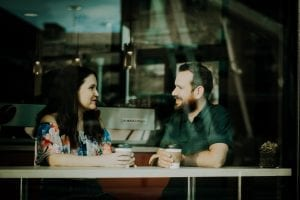 16 Ways to Ace Your Coffee Date! 4