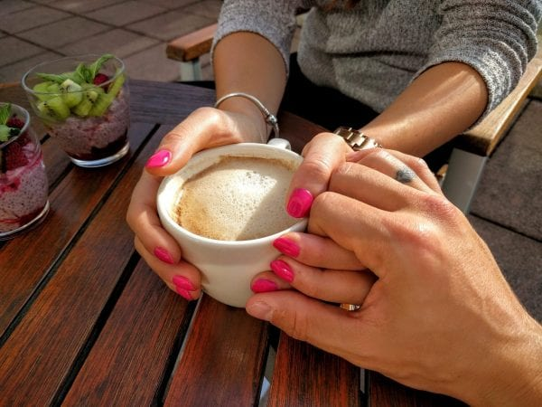 16 Ways to Ace Your Coffee Date! 1
