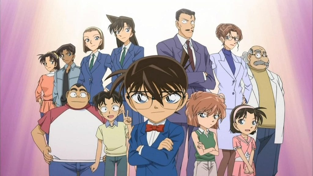 Awesome Kids Anime Shows:The Top 10 2