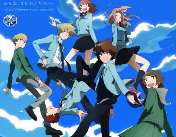 Awesome Kids Anime Shows:The Top 10 3