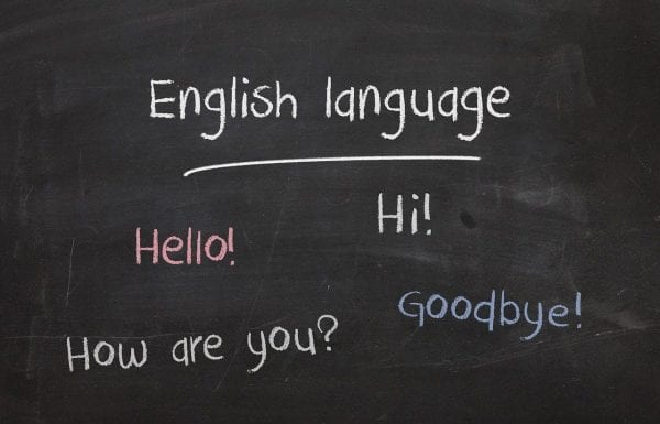 Lingua Franca: How Many Countries Have English as their First Language? 9