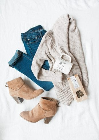 wardrobe must haves for every woman