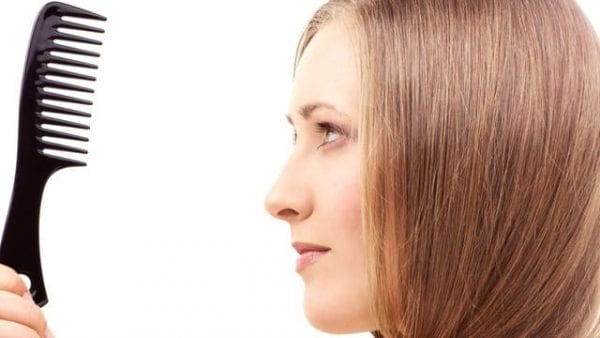 how to get rid of hair fall immediately