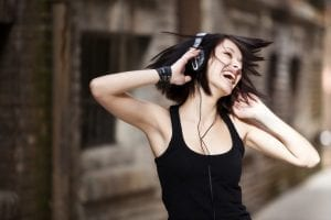 Listening to Music Makes You Happier