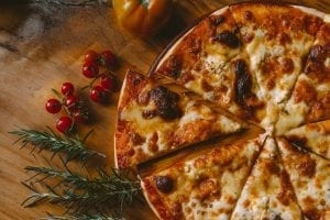 advantages of food delivery apps