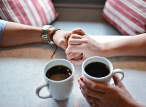 16 Ways to Ace Your Coffee Date! 2