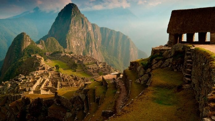 Top 10 Beautiful Lost Cities Of the World