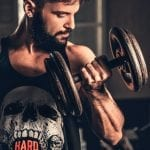 12 Types Of Guys At The Gym - From A Girl's Perspective 19