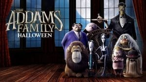 The Addams Family (2019 film) - Wikipedi