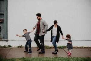 Why Both Parents Need to Assume Equal Responsibility To Raise A Child 3