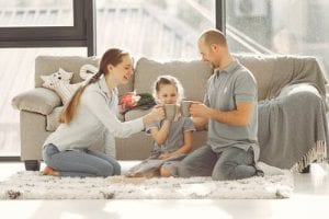 Why Both Parents Need to Assume Equal Responsibility To Raise A Child 1