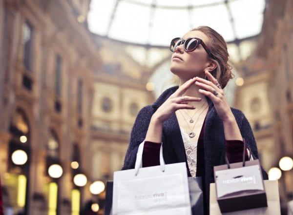 10 Amazing Reasons Why I Like Shopping 4