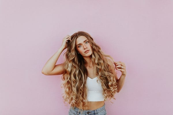 Basic Hair Care Routine To Maintain A Healthy Hair 25
