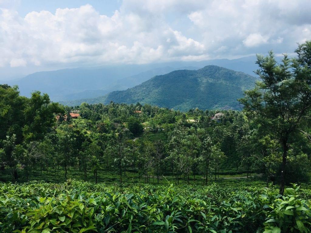 Ponmudi,Kerala