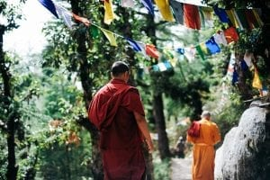 Low cost countries to visit from India- Nepal