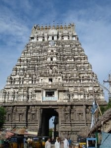 Top 10 Popular Devi Temples in Tamil Nadu 4