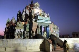 Devi Temples in Tamil Nadu