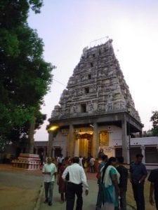 Top 10 Popular Devi Temples in Tamil Nadu 8