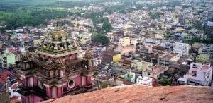 Top 10 Popular Devi Temples in Tamil Nadu 10
