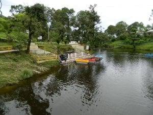 places under unexplored India
