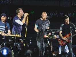 Is Coldplay the Best Band Ever