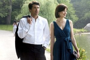 A still from Made of Honor