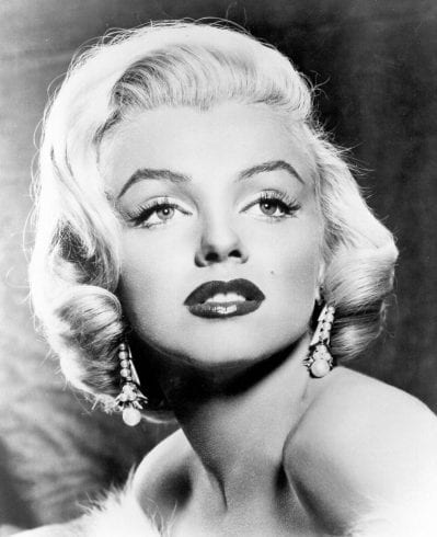 Why Is Marilyn Monroe a hero?